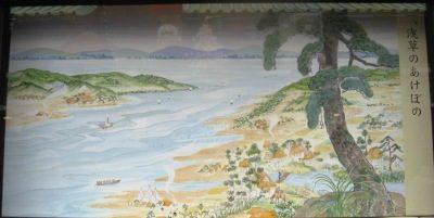 Asakusa trong lịch sử Nhật Bản – phần 1: từ thời Asuka (năm 628) đến hết thời Chiến quốc (khoảng 1600)