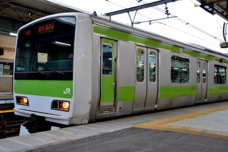 Đi lại ở Asakusa và Tokyo nói chung (1) Tàu điện và tàu điện ngầm