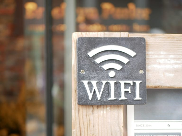 Các ứng dụng kết nối wifi miễn phí ở Nhật