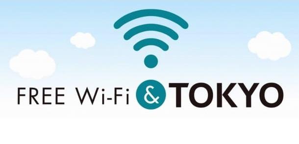 Đã có Wi-fi miễn phí ở trạm điện thoại công cộng rồi!