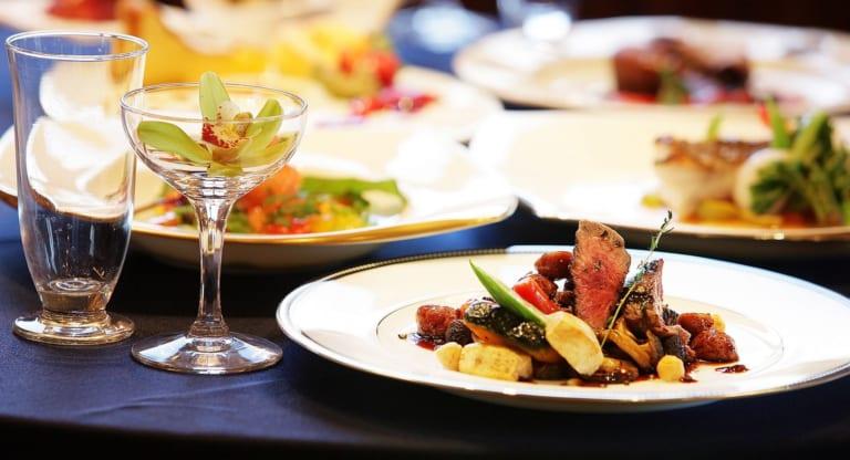 Trải nghiệm ẩm thực thế giới ở Asakusa
