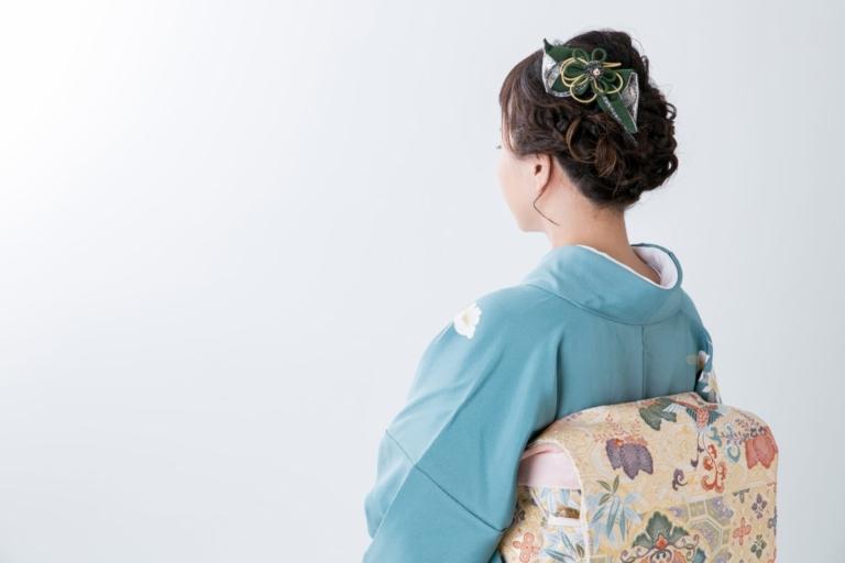 Cùng mặc Kimono/Yukata và trải nghiệm hóa thân thành Maiko nào!