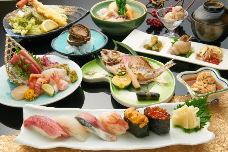 Những quy tắc cư xử của người Nhật mà bạn nên biết (quy tắc cư xử trong ăn uống)