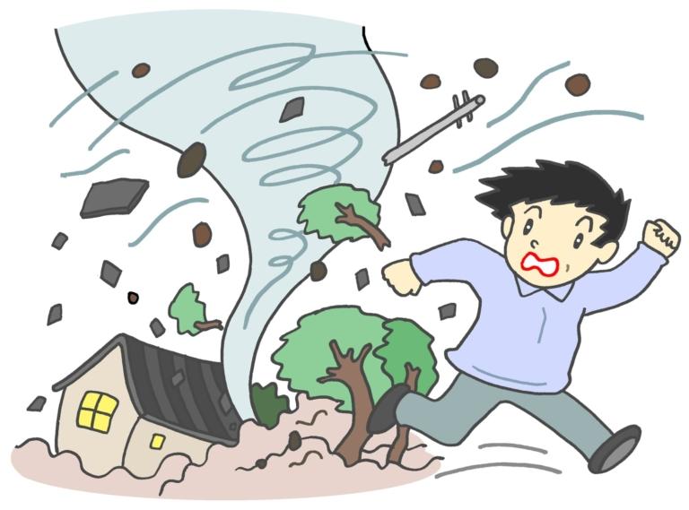 Safety tips – Ứng dụng báo động thiên tai dành cho người nước ngoài