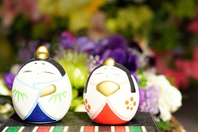 5 địa điểm tham quan Hinamatsuri (lễ hội búp bê) tại vùng thủ đô