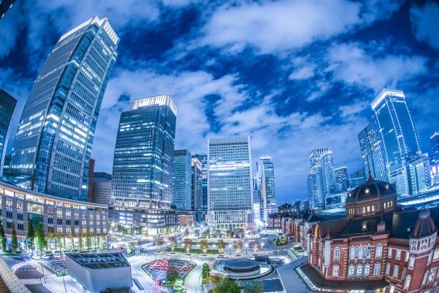 Xoay quanh lịch sử Tokyo (phần 3)
