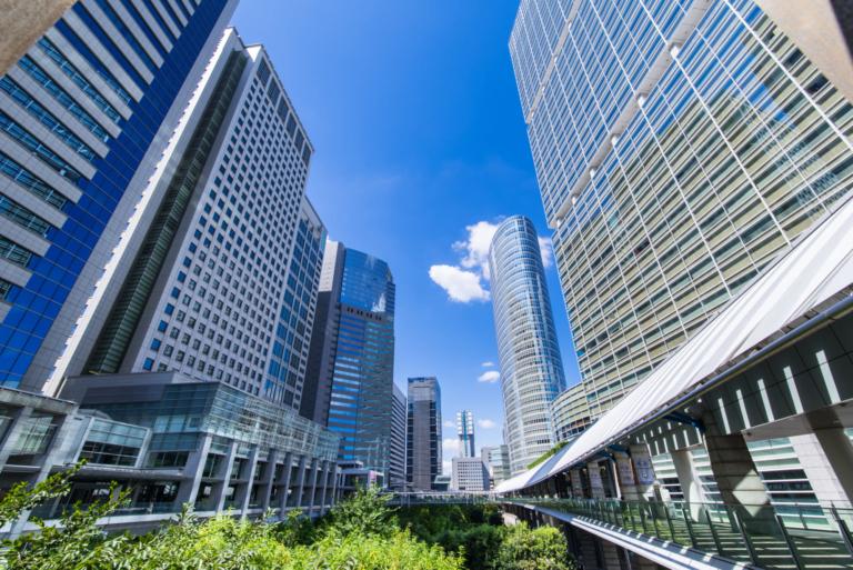 【Tokyo】 TOP 10 điểm tham quan tại Shinagawa