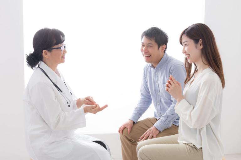 Lần đầu tiên mang thai ở Nhật Bản