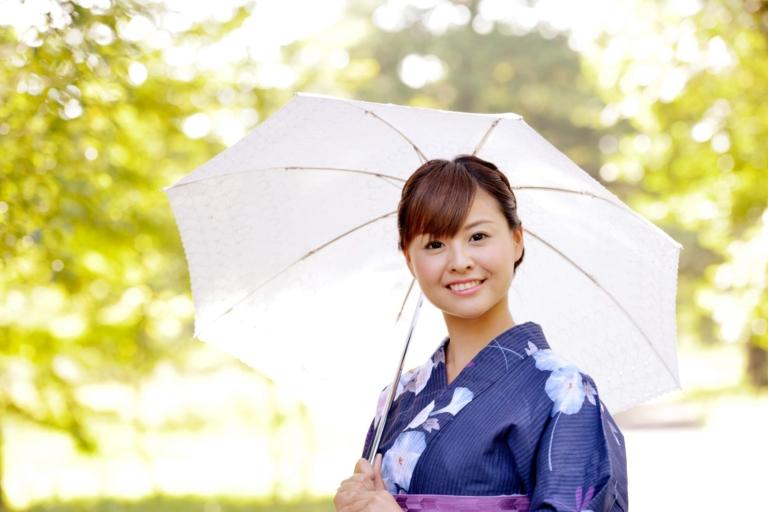 """Lễ hội Nhật Bản – """"Lễ hội Himeji Yukata"""" vào giữa tháng 6 tại tỉnh Hyogo"""