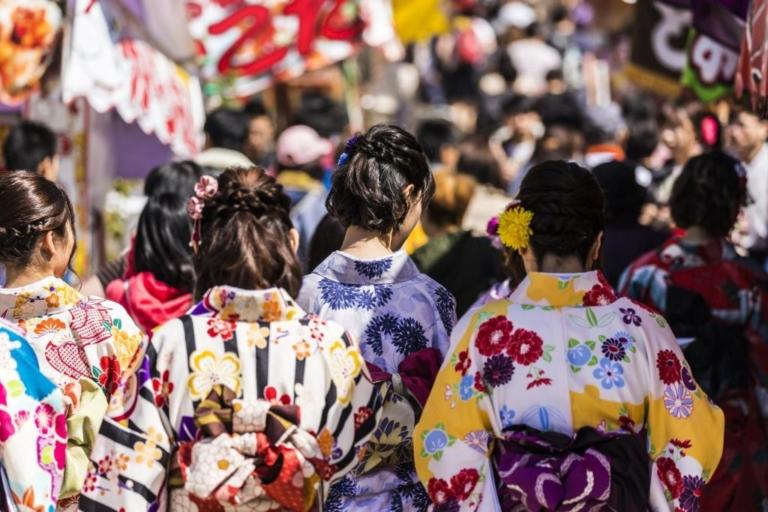 """Lễ hội Nhật Bản – """"Lễ hội Hiroshima Toukasan"""" đầu tháng 6 tại tỉnh Hiroshima"""