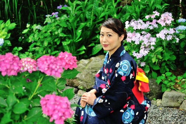 TOP5 địa điểm ngắm hoa cẩm tú cầu ở Kyoto
