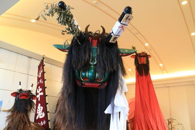 """Lễ hội Nhật Bản – """"Lễ hội Ngưu quỷ Uwajima"""" vào trung tuần tháng 7 ở tỉnh Ehime"""