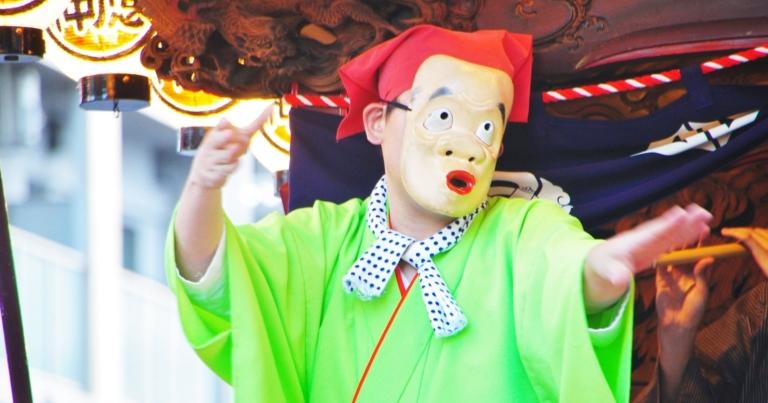 """Sự kiện truyền thống của Nhật Bản – """"Bon Odori"""""""