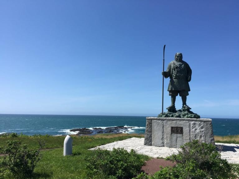Musashibou Benkei – Bề tôi trung thành số một Nhật Bản
