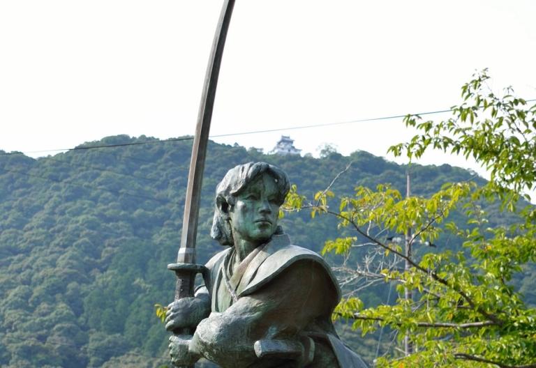 Kiếm sỹ Miyamoto Musashi