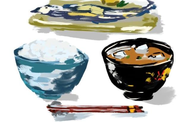 Gia vị Nhật Bản – Miso và người Nhật