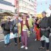 """Lễ hội Nhật Bản – """"Lễ hội Mito Komon"""" đầu tháng 8 ở tỉnh Ib"""