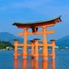 Di sản thế giới của Nhật Bản – Đền Itsukushima