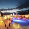 """Lễ hội Nhật Bản – """"Lễ hội Băng hồ Shikotsu"""" cuối tháng 1 ở Hokkaido"""