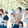 phụ huynh và con cái